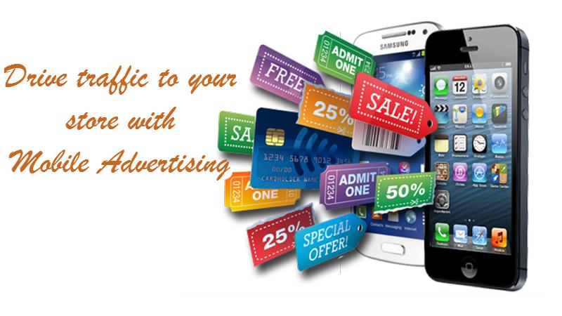 1 Mobile Marketing Company in Dubai UAE   Mobile Advertising
