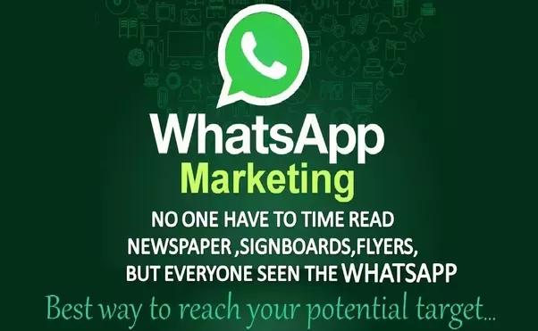 4 Million Data | WhatsApp Marketing Dubai | WhatsApp