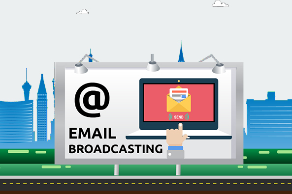 Email Broadcast