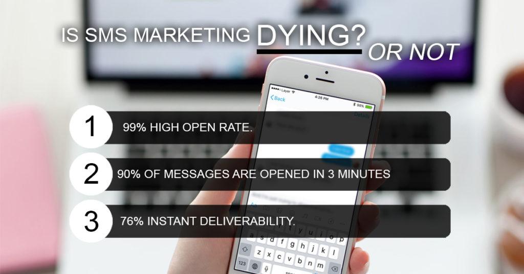 SMS Marketing Dubai