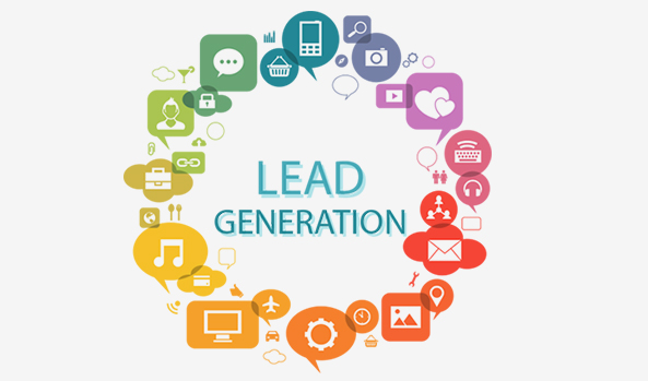 Lead Generation Agency