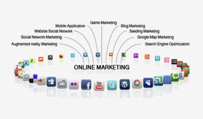 Online Marketing Company Dubai UAE