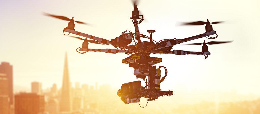 Drone Photography Videography Dubai
