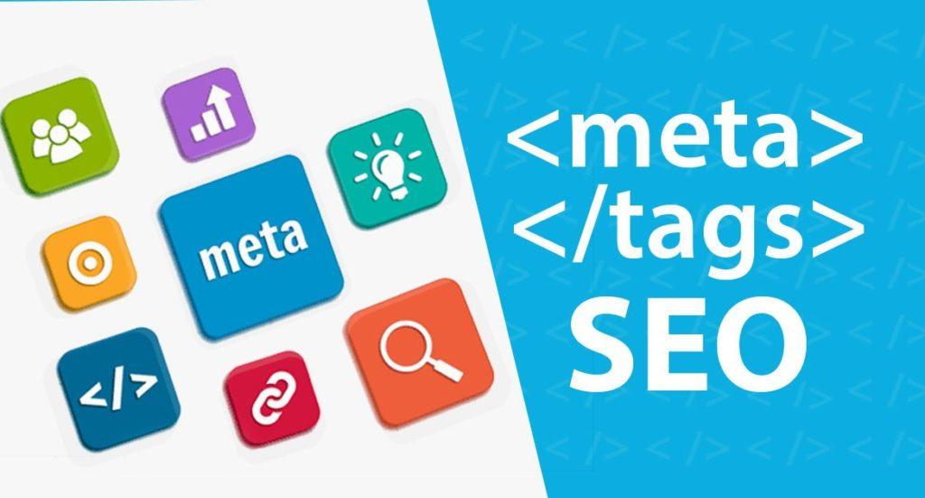 SEO Services Meta Tags