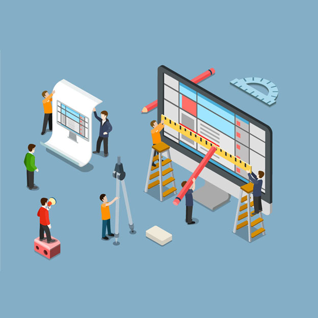 5 Basic Principles of Good Website Usability | EDS FZE