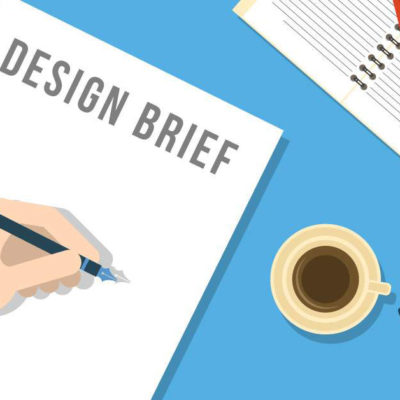 Importance of Design/Creative Brief