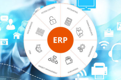 Accounting and ERP Digital Marketing