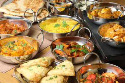 Restaurants and Food Services Digital Marketing Dubai