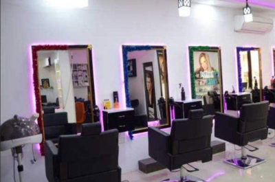 Beauty Salons Digital Marketing Dubai