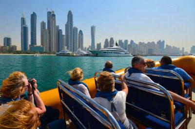 Travel and Tourism Digital Marketing Dubai