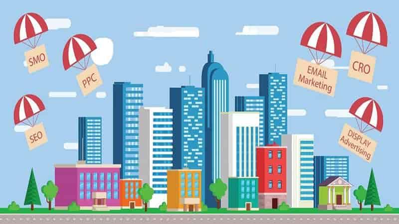 Digital Marketing Strategies For Real Estate Companies Dubai