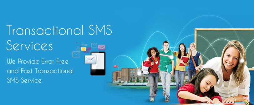 Transactional SMS Alerts and Notification SMS Dubai UAE