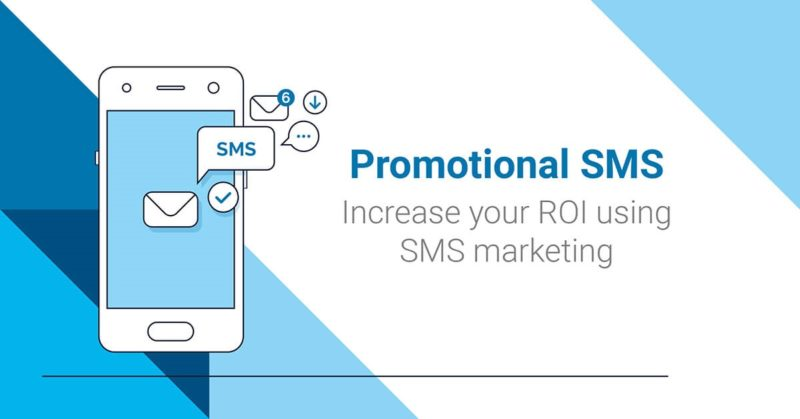 Promotional SMS Marketing Dubai