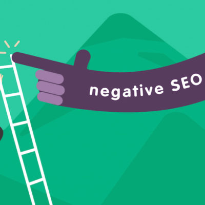 What is Negative SEO And How To Detect Your Website Is Affected?