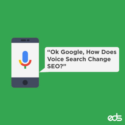 How Voice Search Can Impact The SEO In 2019