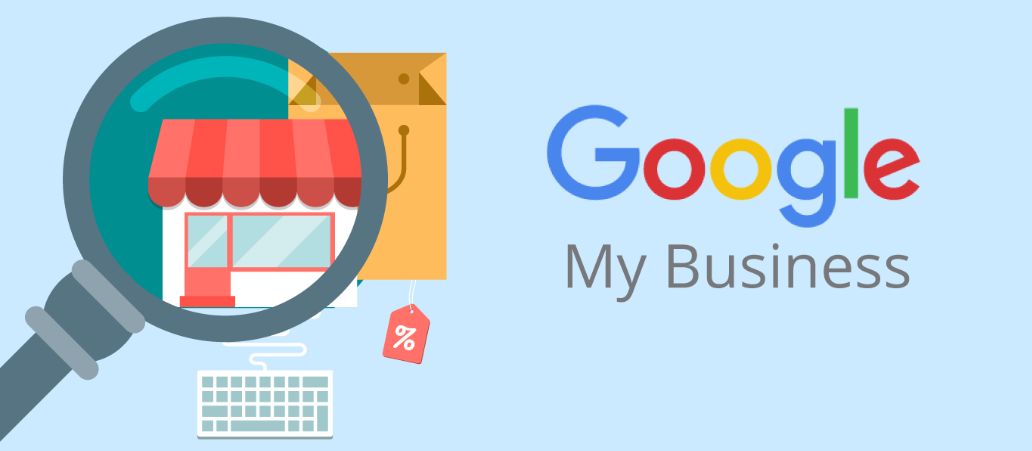 Google My Business Google Local Search