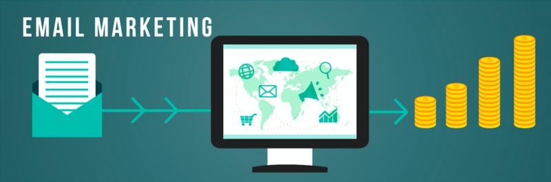 Email Marketing UAE
