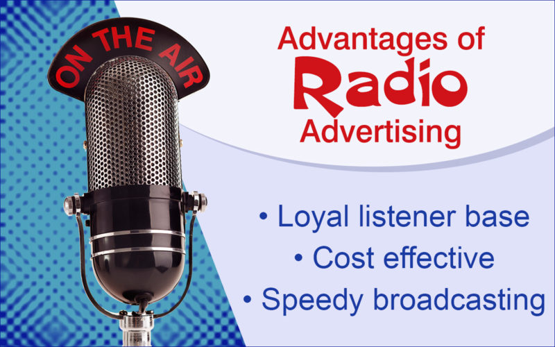 Radio Advertising Dubai