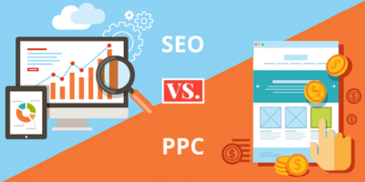 Is SEO better or PPC?