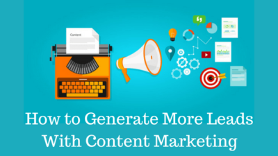 Content for Lead Generation