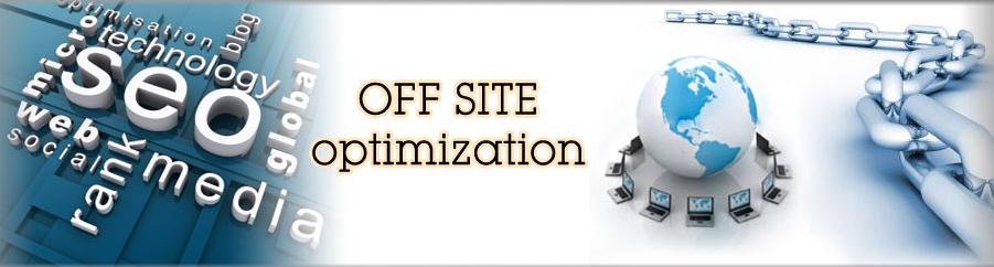 Off-site Optimization