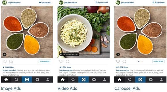 Instagram Advertising Company in Dubai