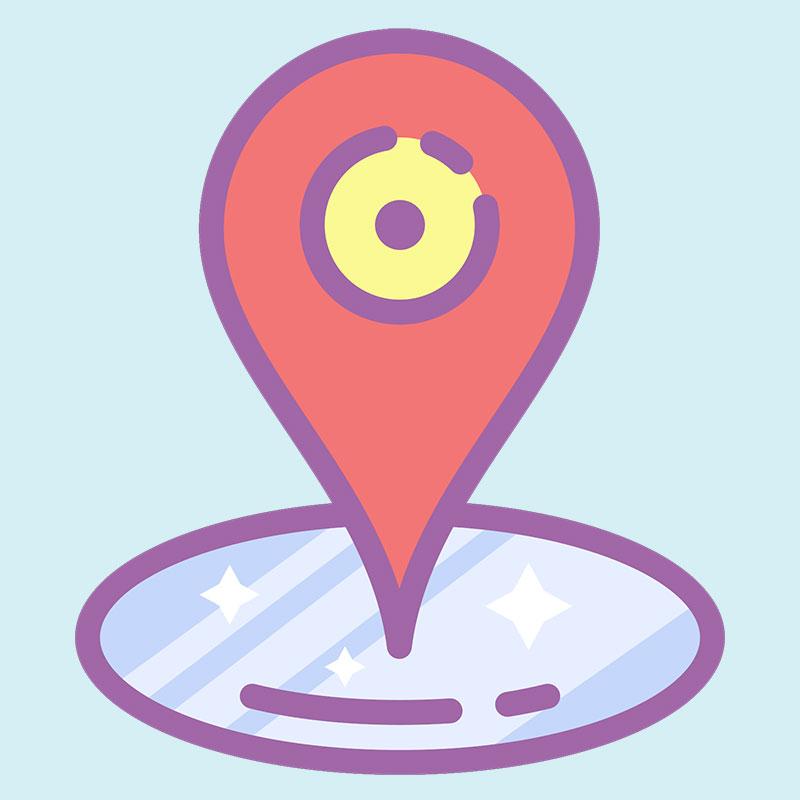 Geo Location Advertising in Dubai