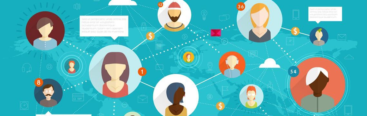 Social Media Influncer Company in Dubai
